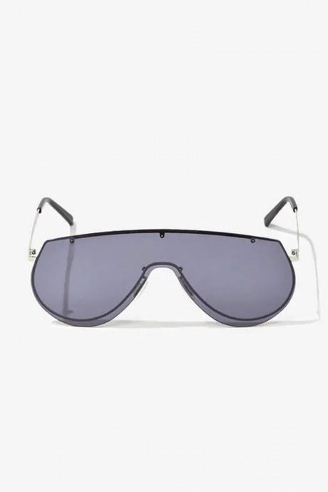 Gafas round tinted - negro