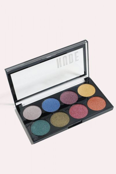 Sombras nude collection