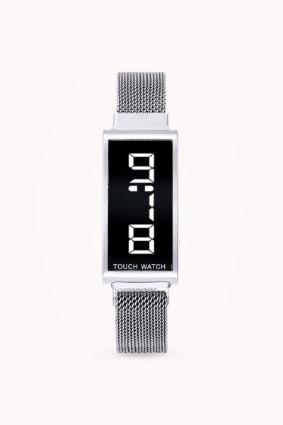 Reloj led milanese