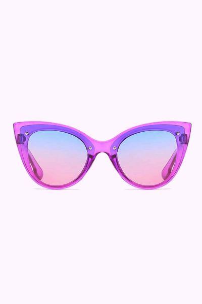 Gafas cat eye frame