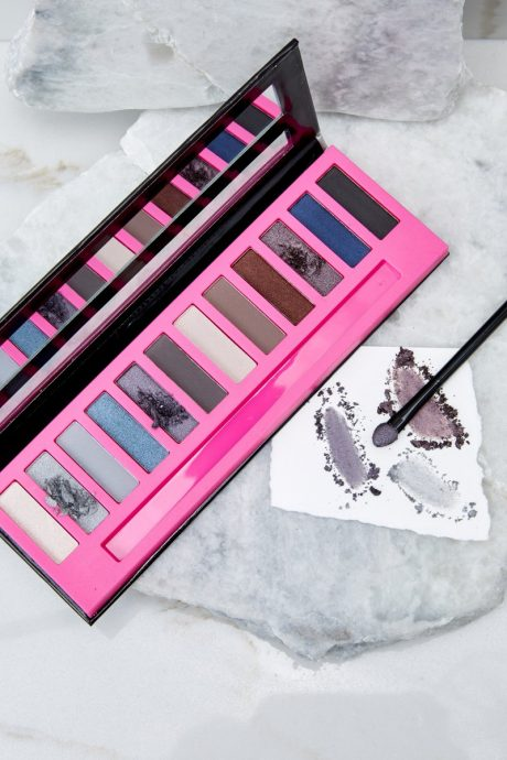 Sombras L.A. Girl Brick - Smoky
